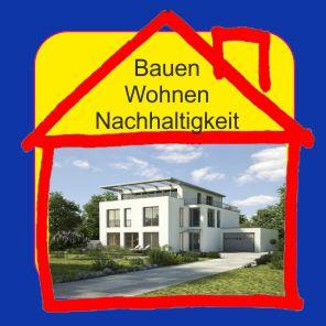 Bauen Wohnen Nachhaltigkeit