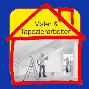 Maler u. Tapezierarbeiten